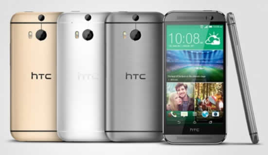 HTCM8