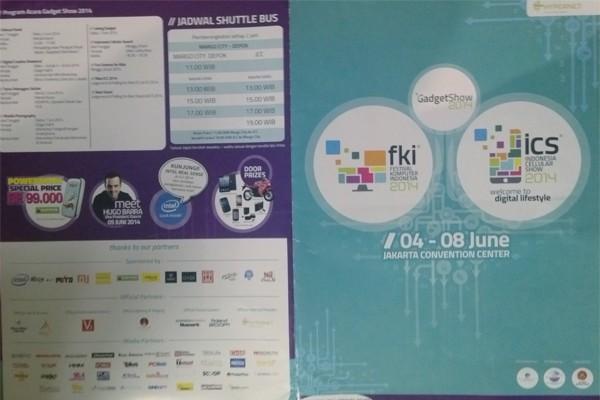 FKI ICS 2014