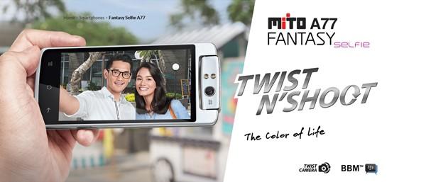 mito fantasy selfie a77