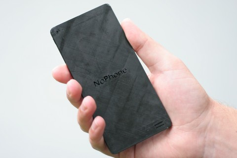 NoPhone genggam