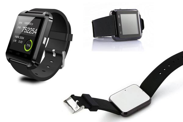 gambar i-one u8 smartwatch for android and ios harga spesifikasi