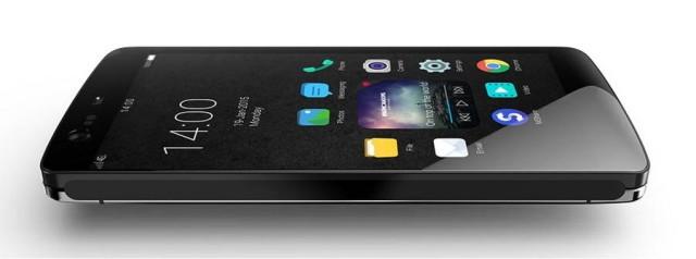manta x7 Smartphone