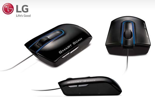 scanner mouse lg