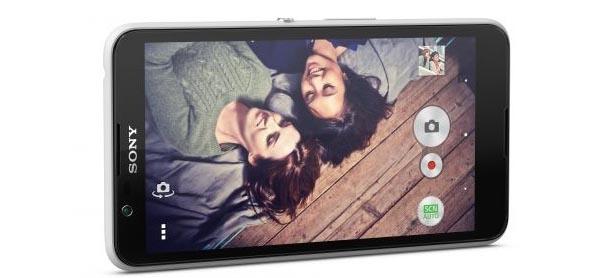 Sony Xperia E4 z