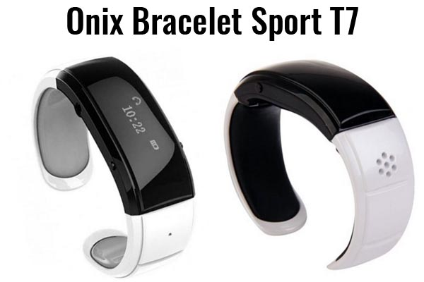 onix sport bracelet t7