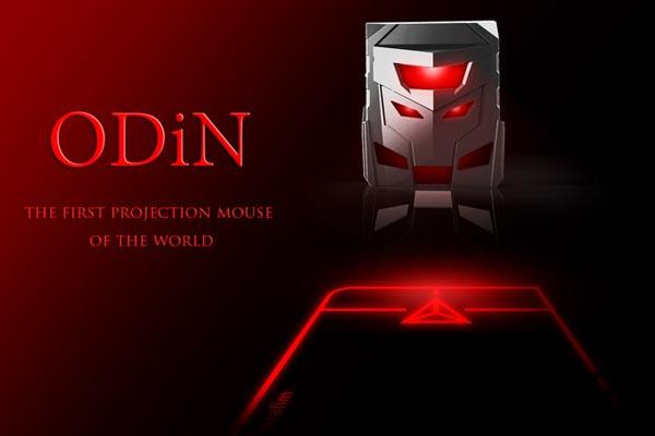 ODiN Mouse