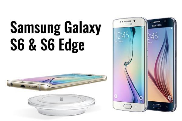 Rilis Samsung Galaxy S6