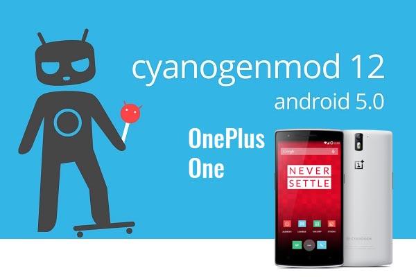 cyanogenmod 12s