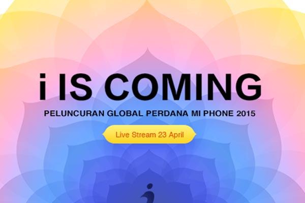 mi phone global 2015