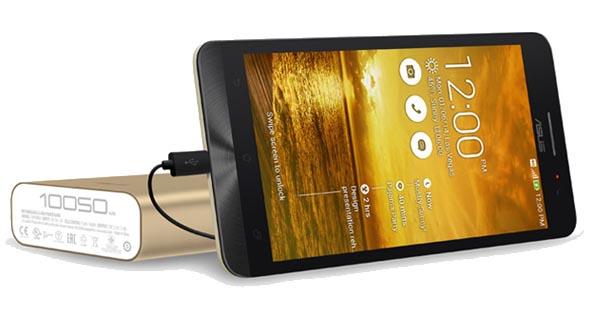 Asus ZenPower ZenFone