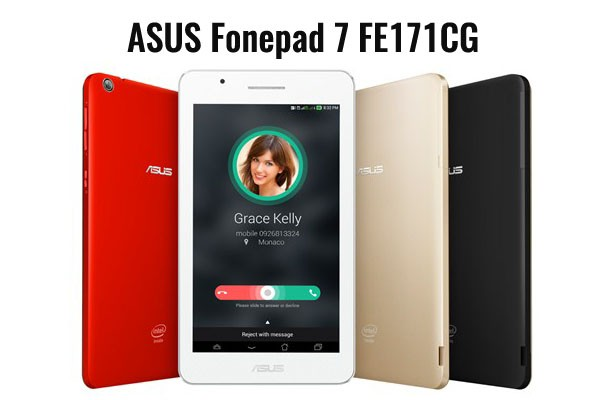 Asus Fonepad 7 baru