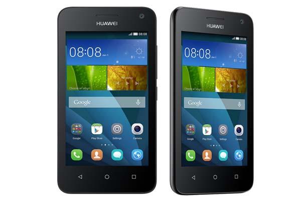 Huawei Y3 app