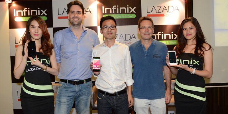 Infinix X55I