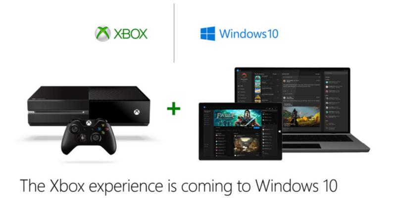 Xbox-Win10