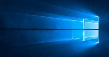 Gambar Windows 10 hero