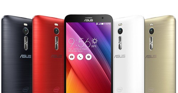Asus Smartphone feature