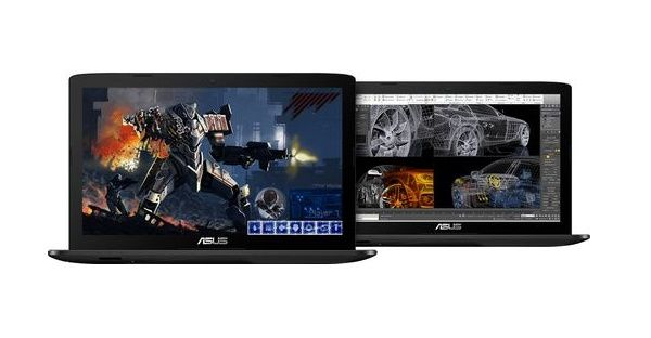 Laptop Gaming Indonesia