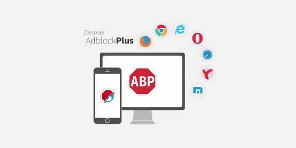Gambar AdBlock Browser