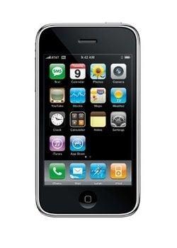 Gambar Harga iPhone 3GS