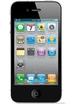 Gambar Harga iPhone 4