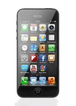 Gambar Harga iPhone 5