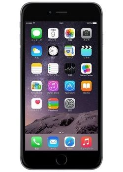 Gambar Harga iPhone 6 Plus