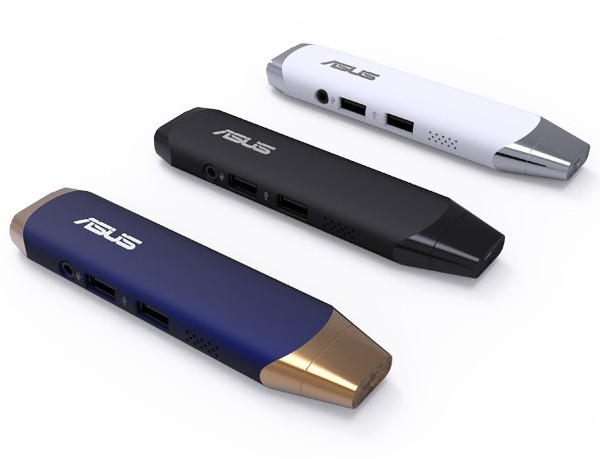 Asus VivoStick All