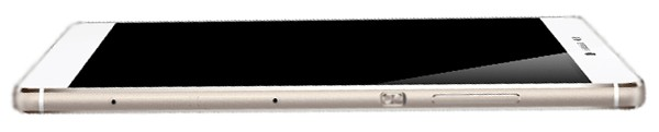 Huawei p8 ok