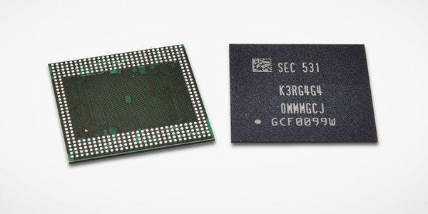 Samsung-LPDDR4-12Gb