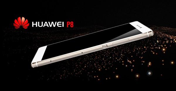 huawei p8 header