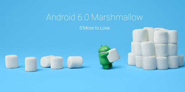 Android 6..0 Marshmallow Rollout