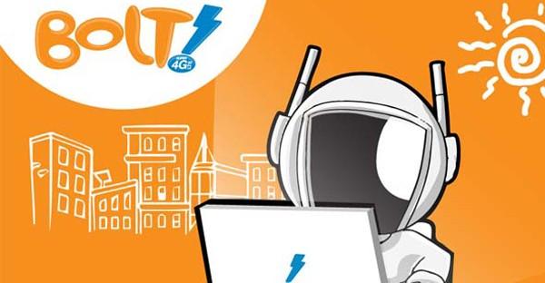 Promo Bolt Beli Pulsa Bonus Gratis Kuota Internet Hingga 2 Gb