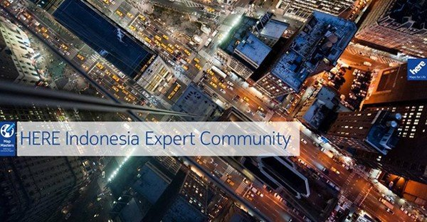 Here Indonesia Expert Community