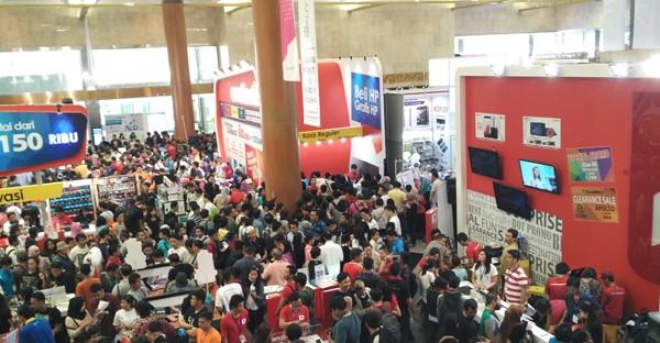 Indocomtech 2015 Feature