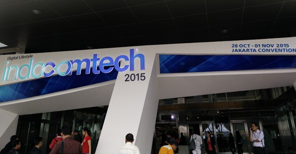 Indocomtech 2015 feature