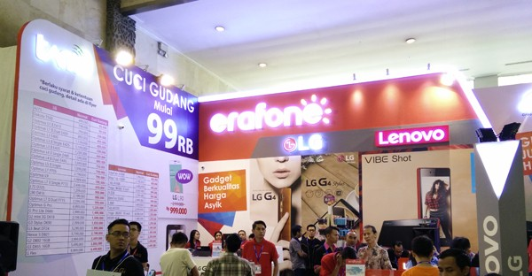 LG Lenovo Header