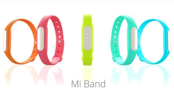 Mi Band Unlock Smartphone