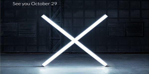 Gambar Teaser OnePlus X