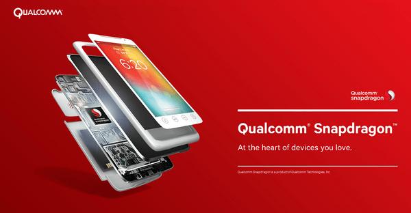 Gambar Banner Qualcomm Snapdragon