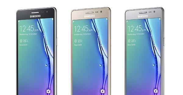 Samsung Z3 Feature