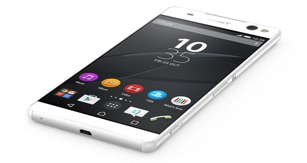 sony xperia c5 ultra all
