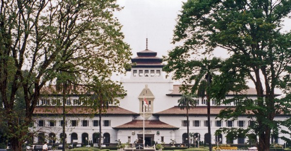 Aplikasi Ojek Daerah Bandung