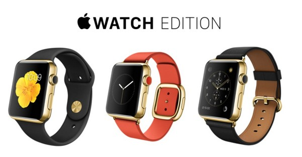 Apple Watch Edition 300 Juta