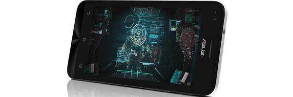 Gambar Asus New Zenfone 4