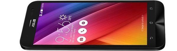 Gambar Asus Zenfone 2 Laser