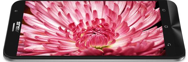 Gambar Asus Zenfone 2