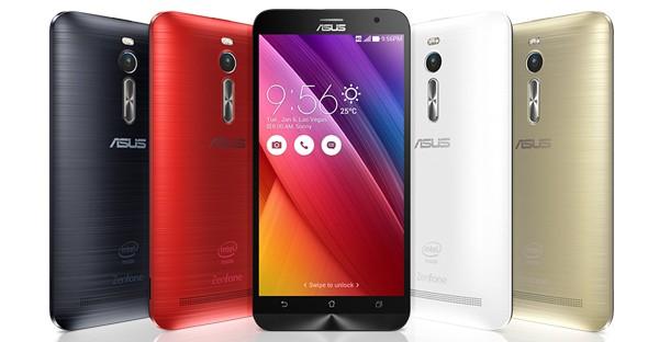 Asus Zenfone Seri Terbaru
