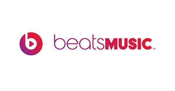 Gambar Logo Beats Music