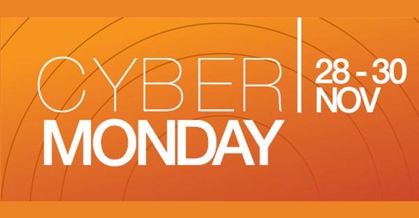 Cyber Monday Lazada Diskon 96 Persen