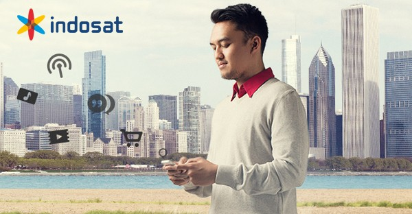 Harga paket super internet Indosat